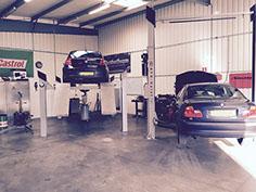 Garage Huren Maastricht : Doe het zelf garage maastricht heerlen kerkrade hoensbroek